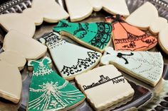 homemade downton abbey cookies