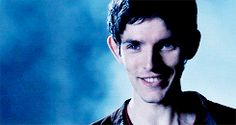 Nothing can make me dislike Merlin :)