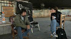 VICE Specials:  Η Πραγματική Ζωή των Άστεγων της Αθήνας
