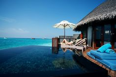 home away from home – Maldives