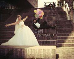 Silly wedding pic i like