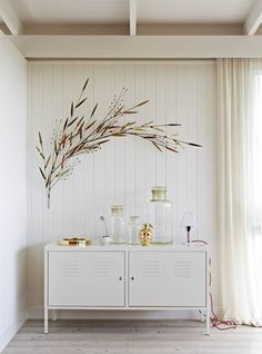 A home with style andserenity - desire to inspire - desiretoinspire.net