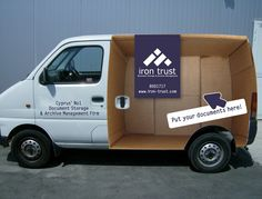 box van branding - Google Search