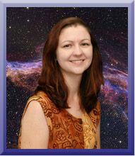 Dr. Lisa Kewley, University of Hawai'i