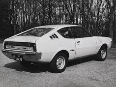 A 1977 Mitsubishi Celeste! | youngTIMERS! | Pinterest ...