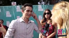 Dylan O'brien laugh compilation :)