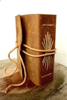wonderful bookbinding