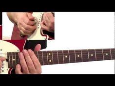 50 Voodoo Blues Licks - #34 Pick It Apart - Guitar Lesson - Steve Trovato