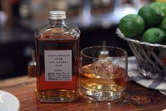 outletalkoholowy.pl Nikka Whisky, Whiskey Bottle, Barrel, Drinks, Drinking, Beverages, Barrel Roll, Barrels, Drink