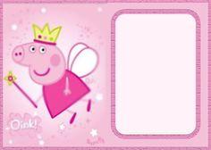 Peppa Pig Party Invitation Template Unique Incredible Peppa Pig Invitation Templates Free and Birthday Invitation Card Online, Peppa Pig Birthday Invitations, Christmas Party Invitation Template, Printable Invitations, Party Invitations, Invitation Templates, Printable Party, Pokemon, Pig Party