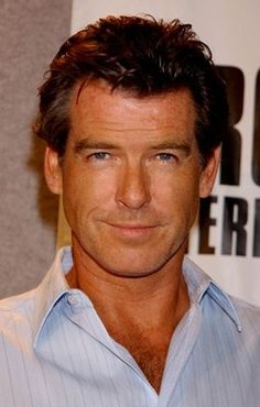 Pierce Brosnan a-girl-can-dream