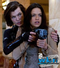 Michelle Rodriguez and Milla Jovovich: Michelle Rodriguez Gets a Little More Quirky and Sexy as Rain Ocampo Hollywood Life, Hollywood Actresses, Michelle Rodriguez Movies, Michelle Rodrigues, Blockbuster Film, Tv Girls, Star Wars, Mary Sue, Milla Jovovich