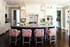 If you want to make your house, you should try to use upholstered bar stools. To make the house look better, you should learn how to arrange it perfectly ...