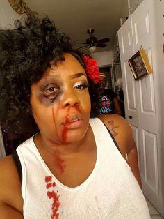 Love Doesnt Hurt, Domestic Violence, It Hurts