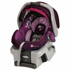 Minnie Mouse SnugRide® 30 Premiere Infant Car Seat by Graco