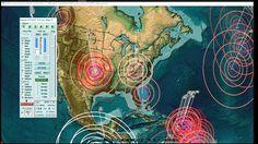7/18/2016 -- Rare East Coast Earthquake at FRACKING operation blamed on ...