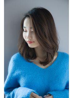 ガーデントウキョウ(GARDEN Tokyo)【働く女性】にオススメ!大人デザインカラー赤み消しハイライト