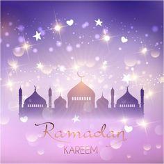 Free Ramadan Kareem Backgrounds & Wallpapers 2017  Vector Download  http://www.cgvector.com/?s=ramadan