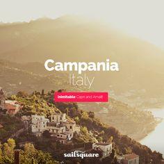 #Naples #Italy #sailing www.sailsquare.com