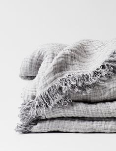Abode Living - Bedroom - Blankets and Throws - Alita Throw  - Abode Living