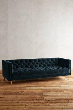 Velvet Mina Sofa                                                                                                                                                                                 More