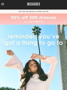 Easy as 1,2,3 - Missguided - AUS