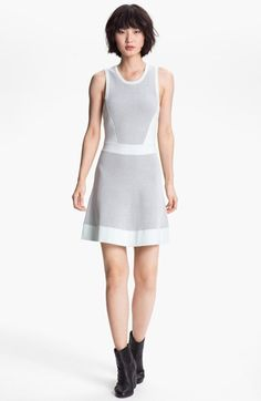 rag & bone Diem A-Line Dress