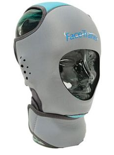 The FaceTrainer by no!no! Time to Tone Up The FaceTrainer by no!no! is a unique training device to tone our most prominent muscles, the muscles of our face. There is no need for injections or surgery, the FaceTrainer naturally and simply erases the signs of aging for younger, healthier looking skin. Combines facial exercises and resistance training 10 minutes a day No recovery, scars or downtime See a reduction in sagging and wrinkles Noticeably improves skin tone and texture