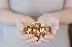 Potřebujete do cukroví co nejvíce ořechů, a hlavně rychle? Zkuste tuhle vychytávku!