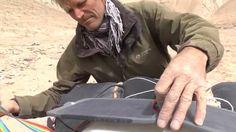 Powertraveller powergorilla & solargorilla Vs Mark Anstice in the Taklamakan Desert Taklamakan Desert, Solar Charger, Apple Macbook Pro, Filmmaking, Outdoor Gear, Deserts, Hunting, Outdoors, Cinema