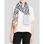 DIANE von FURSTENBERG Pottery Flower New Boomerang Silk Scarf $178 http://www1.bloomingdales.com/shop/product/diane-von-furstenberg-pottery-flower-new-boomerang-silk-scarf?ID=1199234&CategoryID=21311#fn=spp%3D66%26ppp%3D96%26sp%3D1%26rid%3D%26spc%3D441