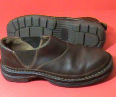 BORN Men's Leather Loafers Slip On Shoes~13M. http://r.ebay.com/DtImt5