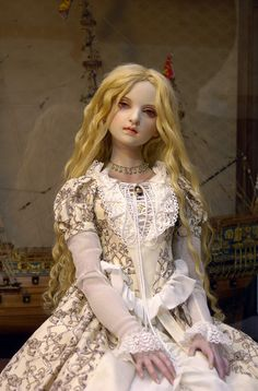 koitsukihime dool:Angelic Maiden(concept dool )#type Julliel