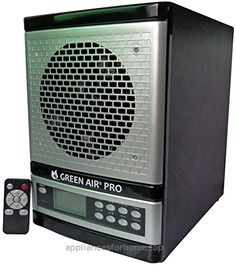 Green Air Purifiers Green Air Pro 2 Plate HEPA Alpine Air Purifier Ozone Generator  Check It Out Now     $499.00    NEW FOR 2017: Unit now uses TWO purifier plates!! Working in conjunction with its triple washable filter system, the air purifier pulls in unclean air from  ..  http://www.appliancesforhome.top/2017/03/17/green-air-purifiers-green-air-pro-2-plate-hepa-alpine-air-purifier-ozone-generator/