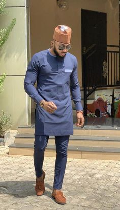 Senator Native Wears For Stylish African Men is part of African men - Hello gents, let's look at our latest curation of Native Wears for stylish African men You don't need to be Nigerian to want this, its a global something! African Wear Styles For Men, African Shirts For Men, African Dresses Men, African Attire For Men, African Clothing For Men, African Style, African Women, Nigerian Men Fashion, Mens Fashion