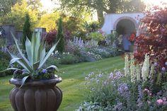 chris beardshaw gardens - Google Search