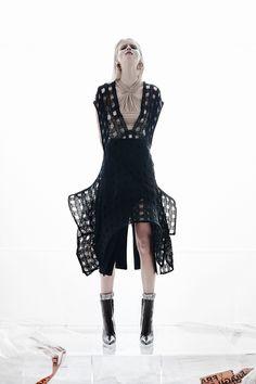 Maticevski Spring 2017 Ready-to-Wear Collection Photos - Vogue