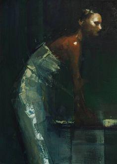 Hommage to Mario Sorrenti, 2014, Fanny Nushka Moreaux
