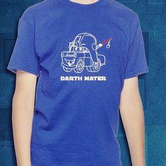 Darth Mater. lol. Great design. [ pic: @our_magical_designs ]