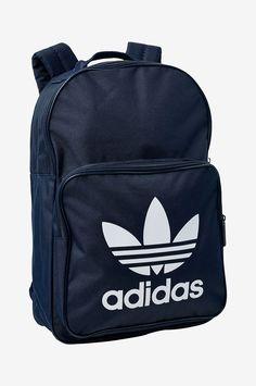 Ryggsekk Treofil Backpack fra adidas Originals.