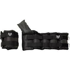 Valeo 20 lb Adjustable Ankle Weights