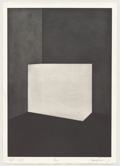 James Turrell, Carn from First Light, 1989-90