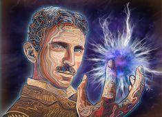 Nikola Tesla Was Against Feminism? – Goldfire MediaYou can find Nikola tesla and more on our website.Nikola Tesla Was Against Feminism? Tesla Nikolai, Nikola Tesla Inventions, Nicola Tesla, Secrets Of The Universe, Genie, Tesla S, Science Art, Science Space, Cyberpunk