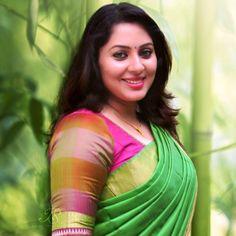 Sreeya malayalam serial actress