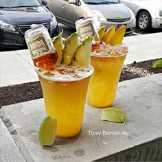▃▃▃▃▃▃▃▃▃▃▃▃▃▃▃▃▃▃▃▃ HENNY-RITAS Mango Hennessy Cointreau Mango Puree Sour Mix Splash of Lime Juice Pineapple Hennessy Cointreau Pineapple Juice Sour Mix Splash of Lime Juice Instagram Photo Credit :...