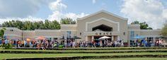 Grace Fellowship - Snellville, GA