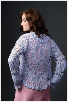 Hey, I found this really awesome Etsy listing at https://www.etsy.com/listing/277206672/gorgeous-rose-crochet-bolero-openwork