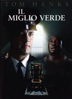 The Green Mile Disc-DVD] Plot: Paul Edgecombe (Tom Hanks) is the head guard on Death Row at a Louisiana Penitentiary in John Coffey (Michael Films Cinema, Cinema Posters, Movie Posters, Top Movies, Great Movies, Drama Movies, Movies Free, Watch Movies, John Coffey
