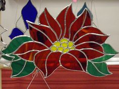 stain glass christmas patterns - Bing Images