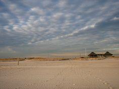 Ponquogue Beach in Hampton Bays, NY
